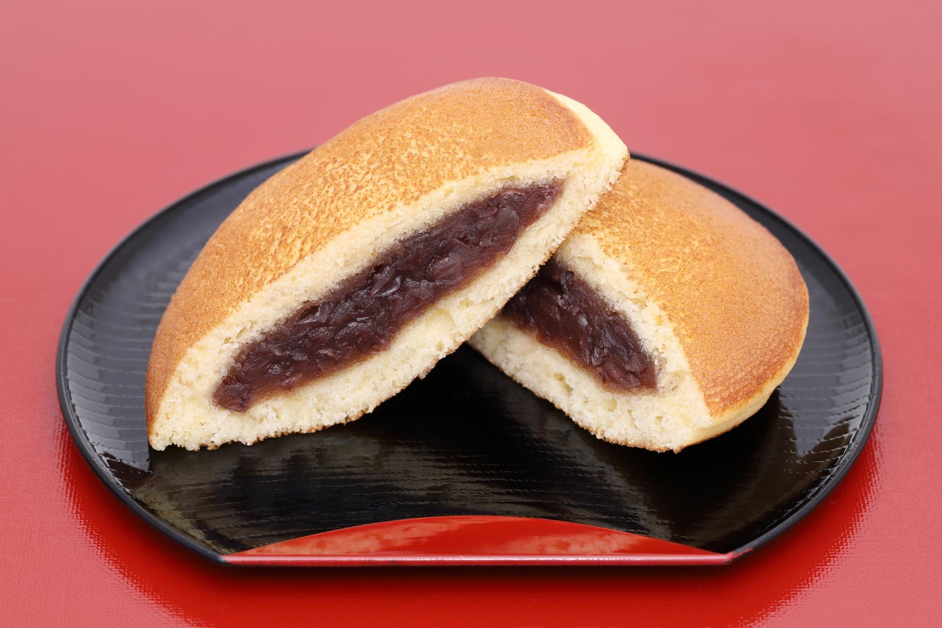 筋トレ前の栄養補給に「和菓子」が最強な理由 | ハンサム☆ビーチ